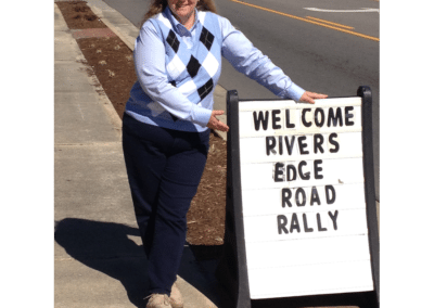 road-rally-sign